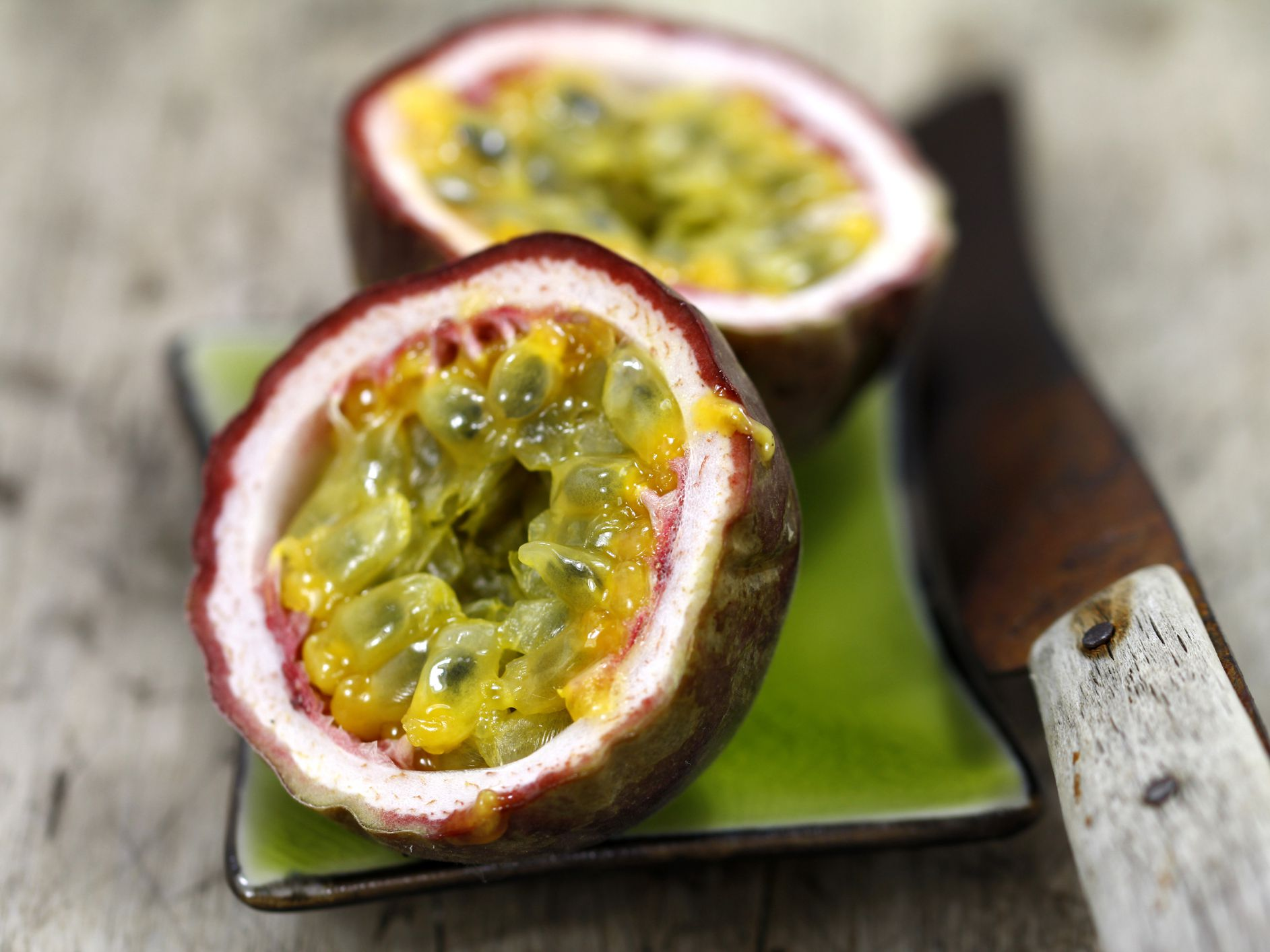 Friday 14th – Passion Fruit
